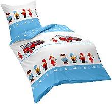 Dream Art Kids 100 x 135 cm Cotton Bedding Set,