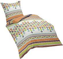 Dream Art Royal Duvet Cover Bedding Set, Cotton,