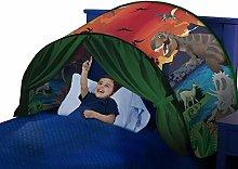 DREAM TENTS Bed Tent, Multi-Colour