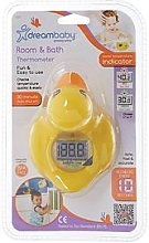 Dreambaby Duck Digital Screen Room &Amp; Bath