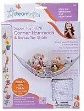 Dreambaby Toy Storage Corner Hammock With Bonus