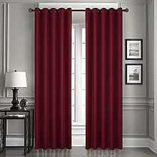 Dreaming Casa Blackout Curtain Thermal Insulated