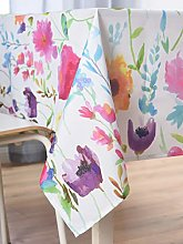 Dreaming Casa Tablecloths Rectangular Wipeable