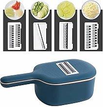 DreamJing Potato Slicer Vegetable Slicer Set - 4