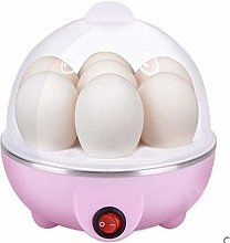DreamJing Stainless Steel Egg Boiler, Electric Egg