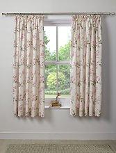 Dreams & Drapes Lorena Blackout Curtains -