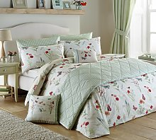 Dreams N Drapes Country Journal Bedding Set -
