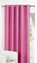 Dreamscene Eyelet Ready Made Blackout 1 Door