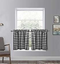 Dreamskull Short Stores Curtains Country House