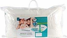 DreamTime MFDT09031 Memory Foam Pillow