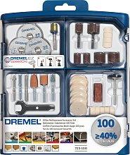 Dremel 100 Piece Accessory Set
