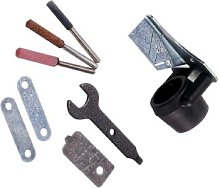 Dremel 1453 Chainsaw Sharpening Kit, Rotary Tool