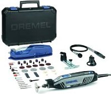 Dremel 175W 230V Multi-tool Kit - 45 Pieces