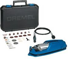 Dremel 3000-1/25 Corded Multi Tool 130W with