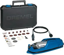 Dremel 3000-1/25 Series Multi Tool C/W Acc Kit