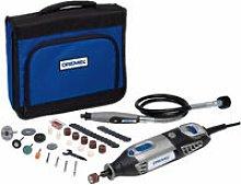 Dremel 4000-1/45 Series Digital Multi-tool 45-Pce