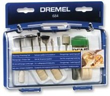 Dremel 684 Cleaning and Polishing Kit, Accessory