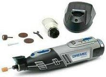 Dremel 8220-1/5 12V Multi-tool Kit with 1