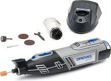 Dremel 8220 Cordless Rotary Tool  - 12V
