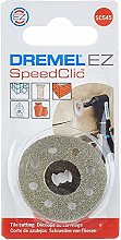 Dremel EZ SpeedClic SC545 Diamond Cutting Wheel,