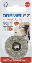 Dremel EZ SpeedClic SC545 Diamond Cutting Wheel,