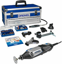 Dremel F0134000KF 4000-6/128 4000 Platinum Kit (6