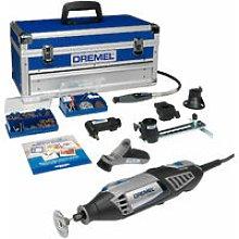 Dremel F0134000KF 4000-6/128 4000 Platinum Kit (6