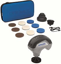 Dremel Versa PC10 High-Speed Power Cleaner Kit,