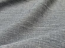 Dress Linen Look Fabric by The Metre Material for