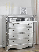 Dresser Cannocchiale Modern Baroque style chest of
