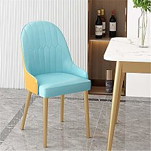 Dressing Stool Home Dining Table Back Chair