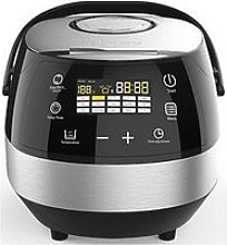 Drew & Cole Cleverchef 14 In 1 5L Digital Multi