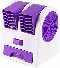 DRGRG Air conditioner Evaporative Coolers Mini Air