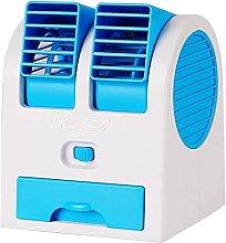 DRGRG Air conditioner Evaporative Coolers Portable