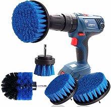 Drill Brush Attachment Drill Brushes Attachment