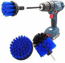 Drill Brush Attachment Kit Drill Brush Set