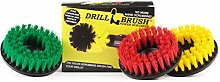 Drill Brush - Bathroom Accessories - Shower