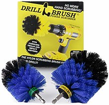 Drill Brush - Boat Accessories - Cleaning Supplies