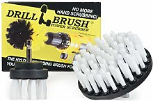Drill Brush - Cleaning Brush for Drill - Power