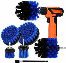 Drill Brush Drill Brushes Attachment Kit Power