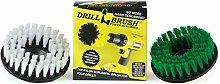 Drill Brush - Kitchen Tools - Grout Cleaner -