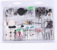 Drill Electric Grinder kit Discs Polishing