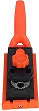Drill Locator Tool, Punch Locator, Plastic and