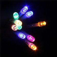 Drillpro - 2M 20 LED String Lights Strip Christmas