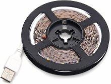 Drillpro - 2M TV Strip Light Flexible Tape 2835