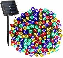 Drillpro - 50M 500 LED Solar Power Waterproof