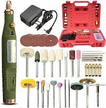 Drillpro - Electric Dremel Rotary Tool Kit