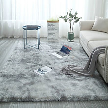 Drillpro - Thick Shaggy Rug Fluffy Living Room