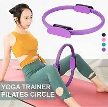 Drillpro - Yoga Pilates Circle Ring Home Gym Body