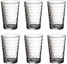 Drinking Glass Habitat Water Juice Beverage Glass